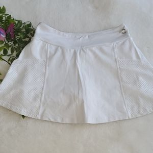 Blue Fish Brand Tennis Skirt with Shorts